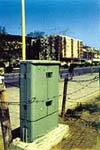 电缆交接箱产品